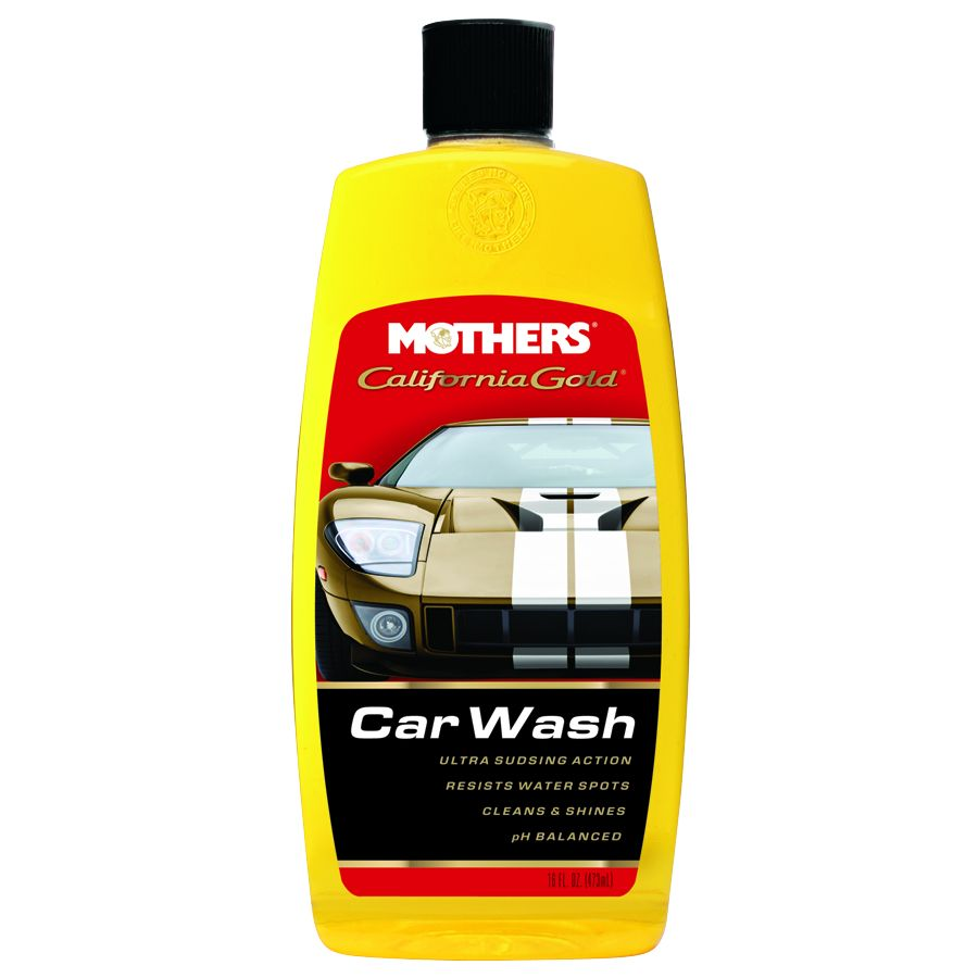 05600 Mothers Car Wash Liquid
