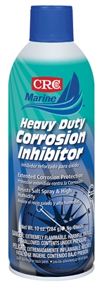 06026 CRC Industries Rust And Corrosion Inhibitor Use To Protect