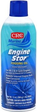 06068 CRC Industries Engine Fogging Oil Use To Protect Marine Engines