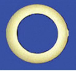 06465 Elkhart Supply Hose End Fitting Seal 3/4 Inch Swivel