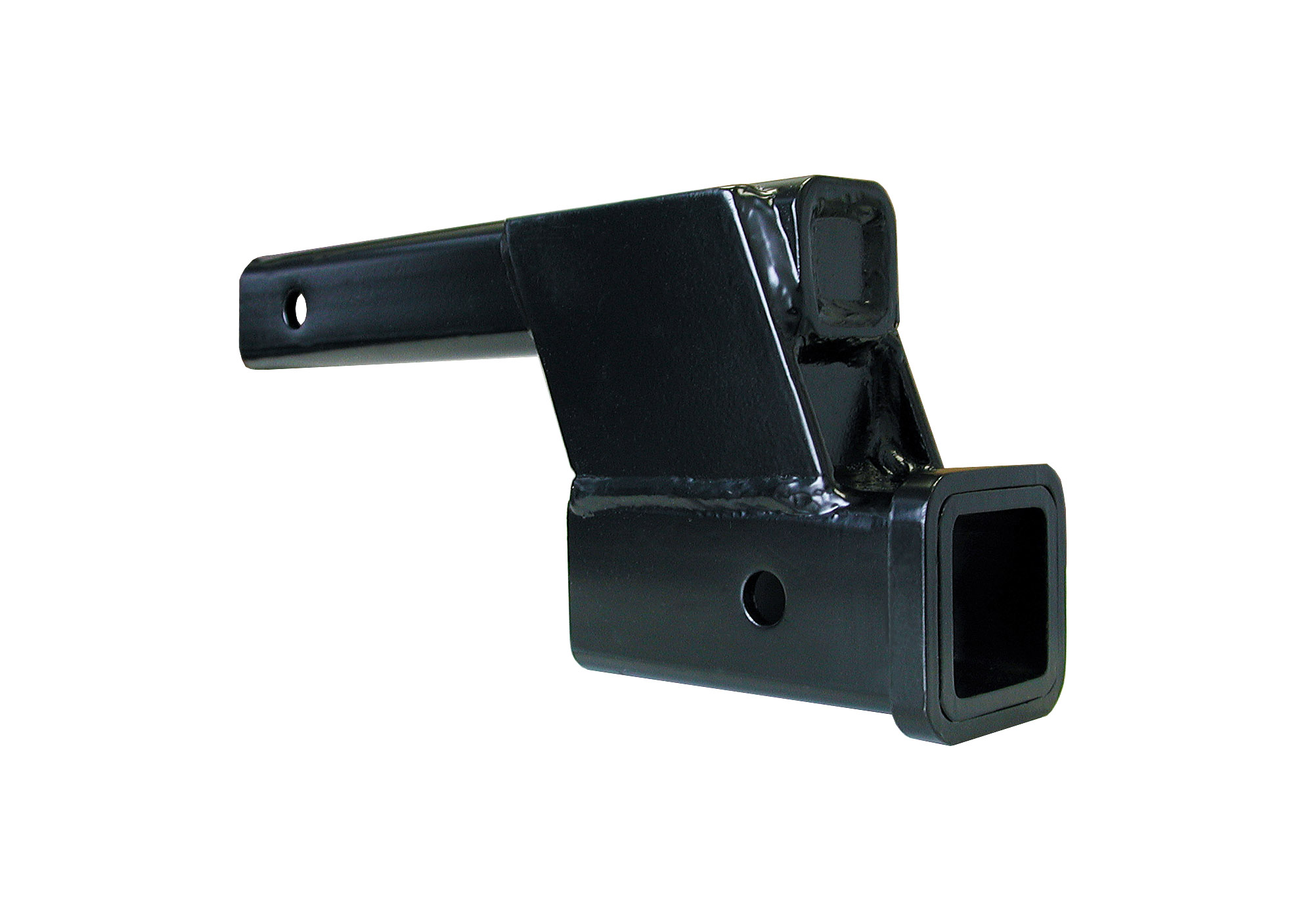 070 Roadmaster Trailer Hitch Receiver Tube Adapter Fits 2 Inch