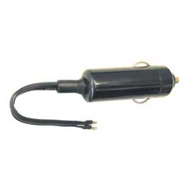 08-1901 Prime Products Cigarette Lighter Power Adapter Converts
