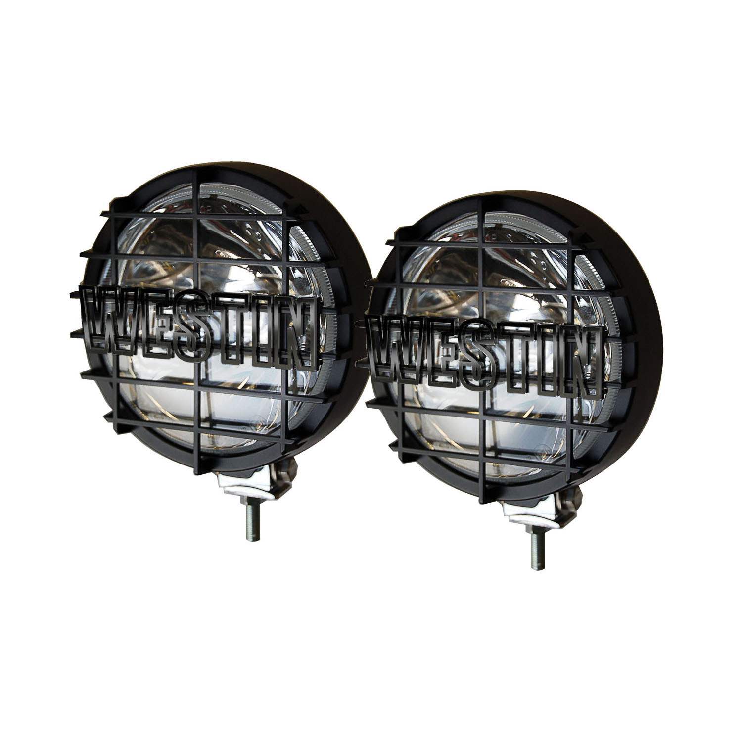 09-0505 Westin Automotive Driving/ Fog Light 6 Inch Round