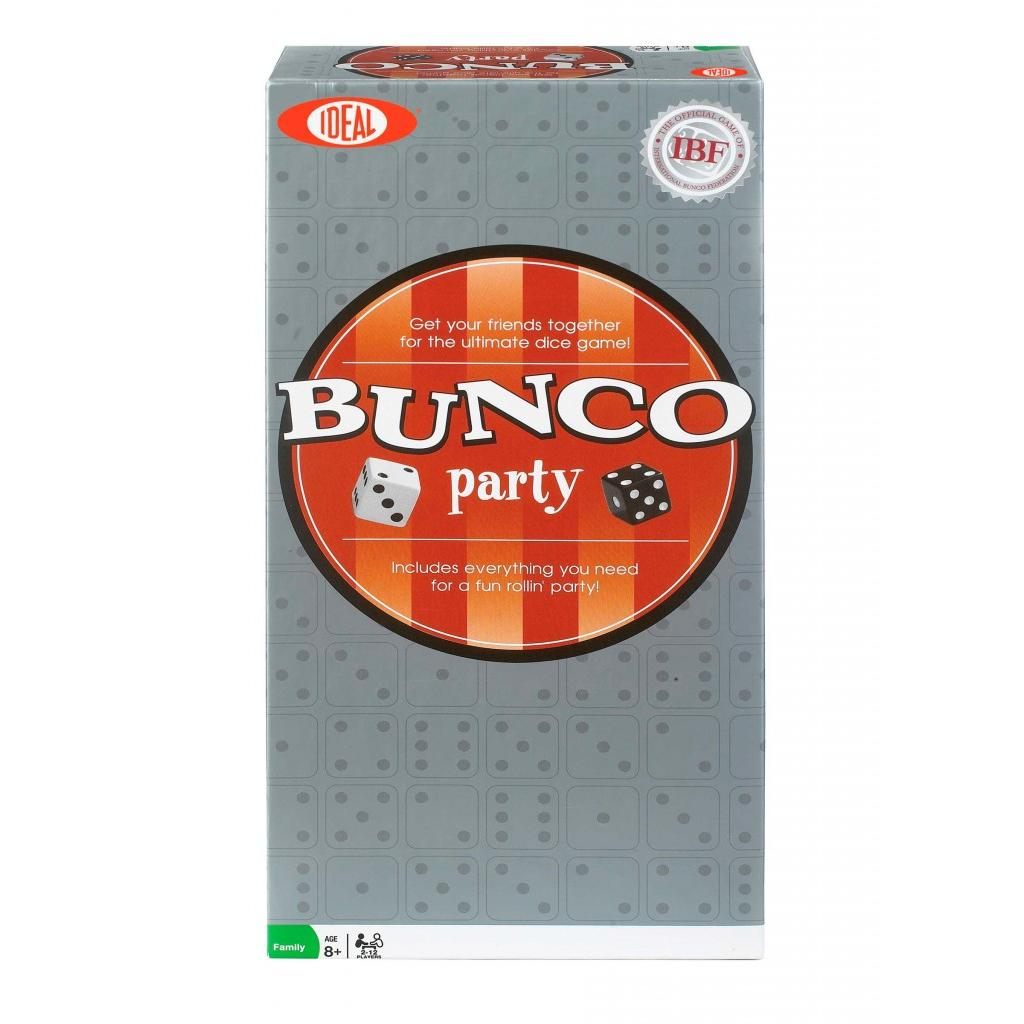 0X3848TL Poof Slinky Outdoor Game Bunco Party Dice Game