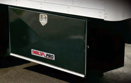 1-004002 Delta Consolidated Tool Box Underbed
