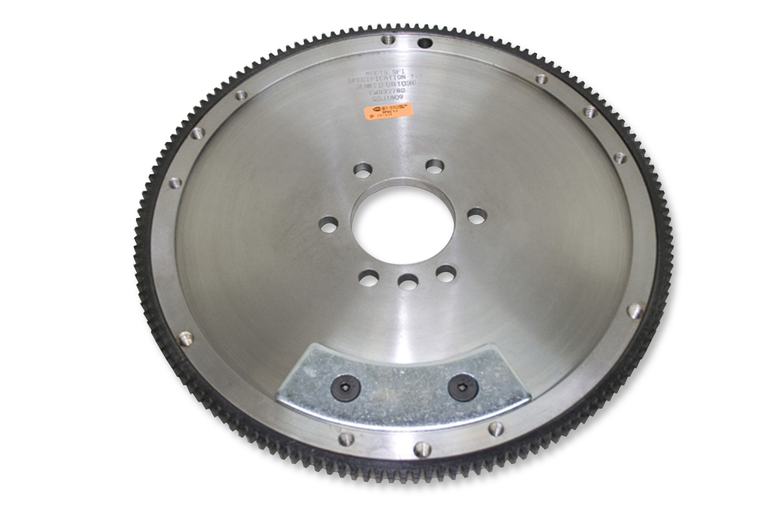 10-136 Hays Clutch Flywheel Use With 1970 To 1990 Chevy 454 CID Big