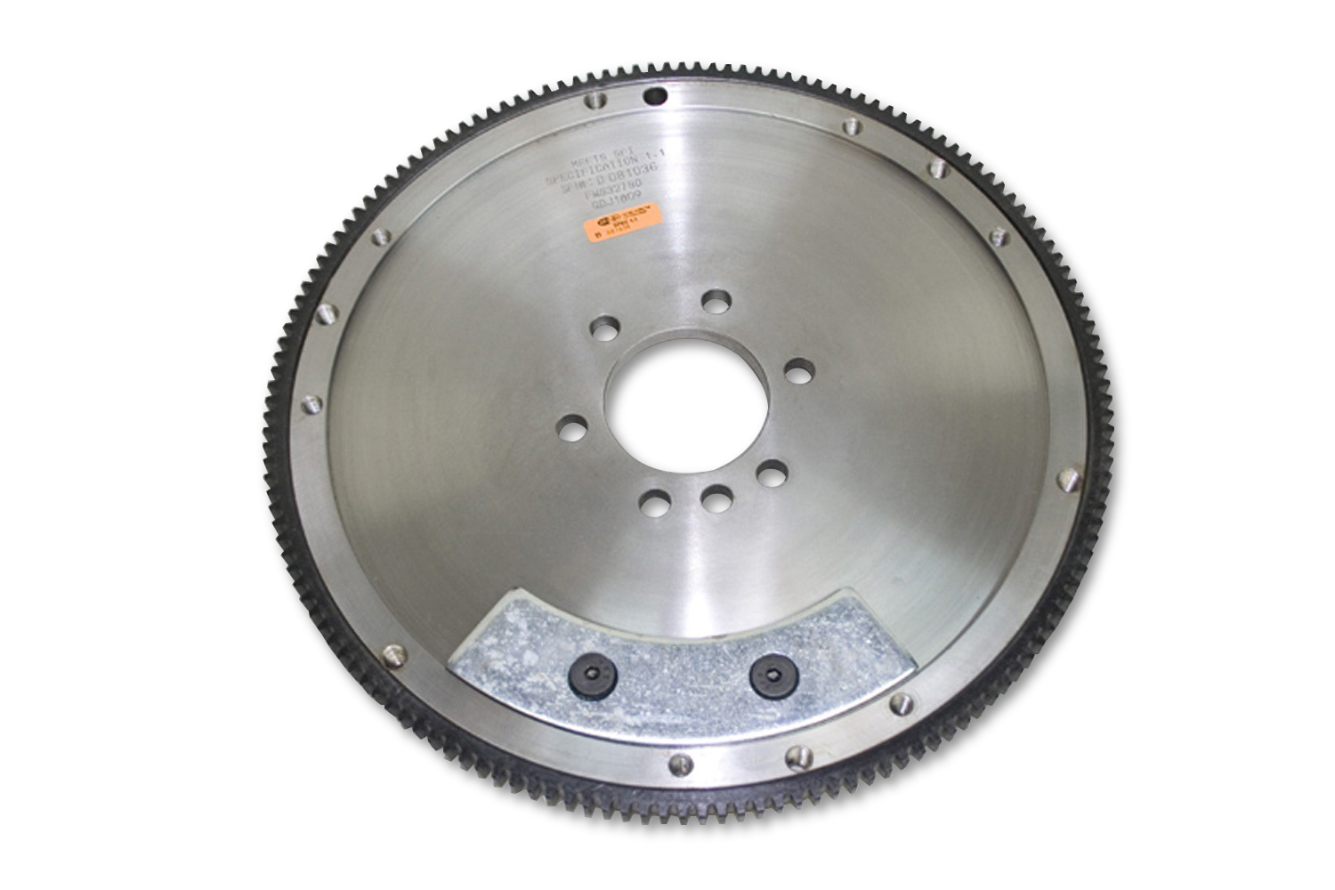 10-137 Hays Clutch Flywheel Use With 1990 To 2000 Chevy 454 CID Big