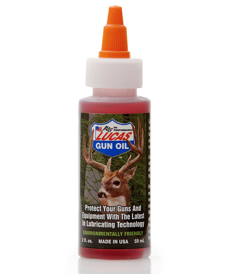 10006 Lucas Oil Multi Purpose Lubricant Use To Prevent Jamming And