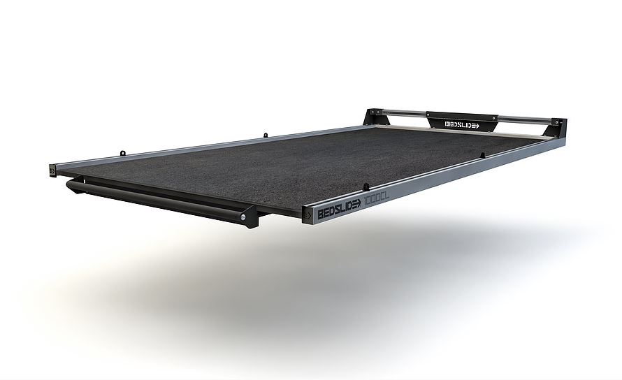 10-6548-CL Bedslide Bed Slide 1000 Pound Capacity