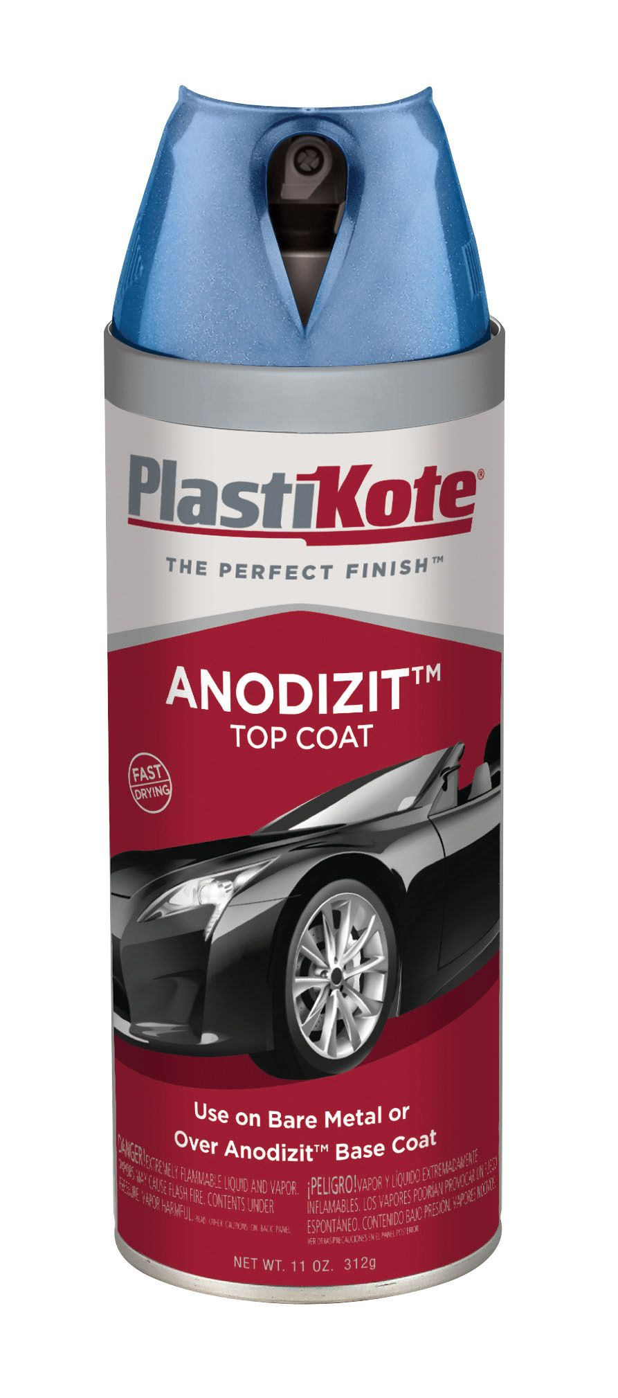 102 PlastiKote Paint For Untarnished Metal