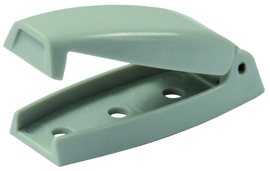 10244 JR Products Door Catch Use To Keeping RV Baggage Doors Closed