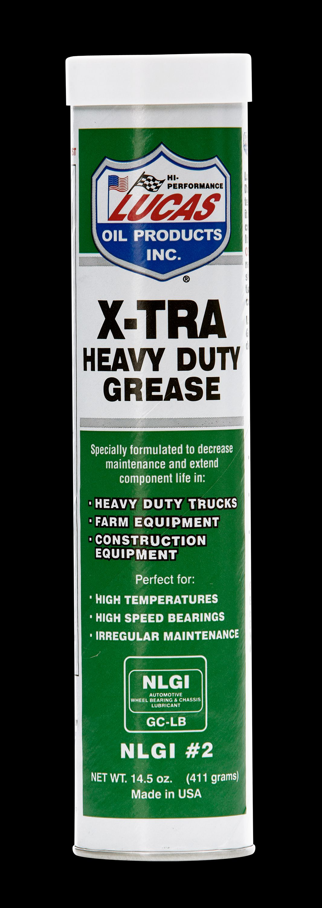 10301 Lucas Oil Multi Purpose Grease Lithium Grease