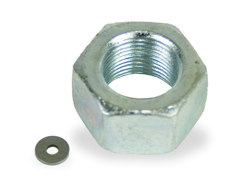 1040360 BD Diesel Fuel Pressure Relief Valve Shim With Three 1/5 Inch