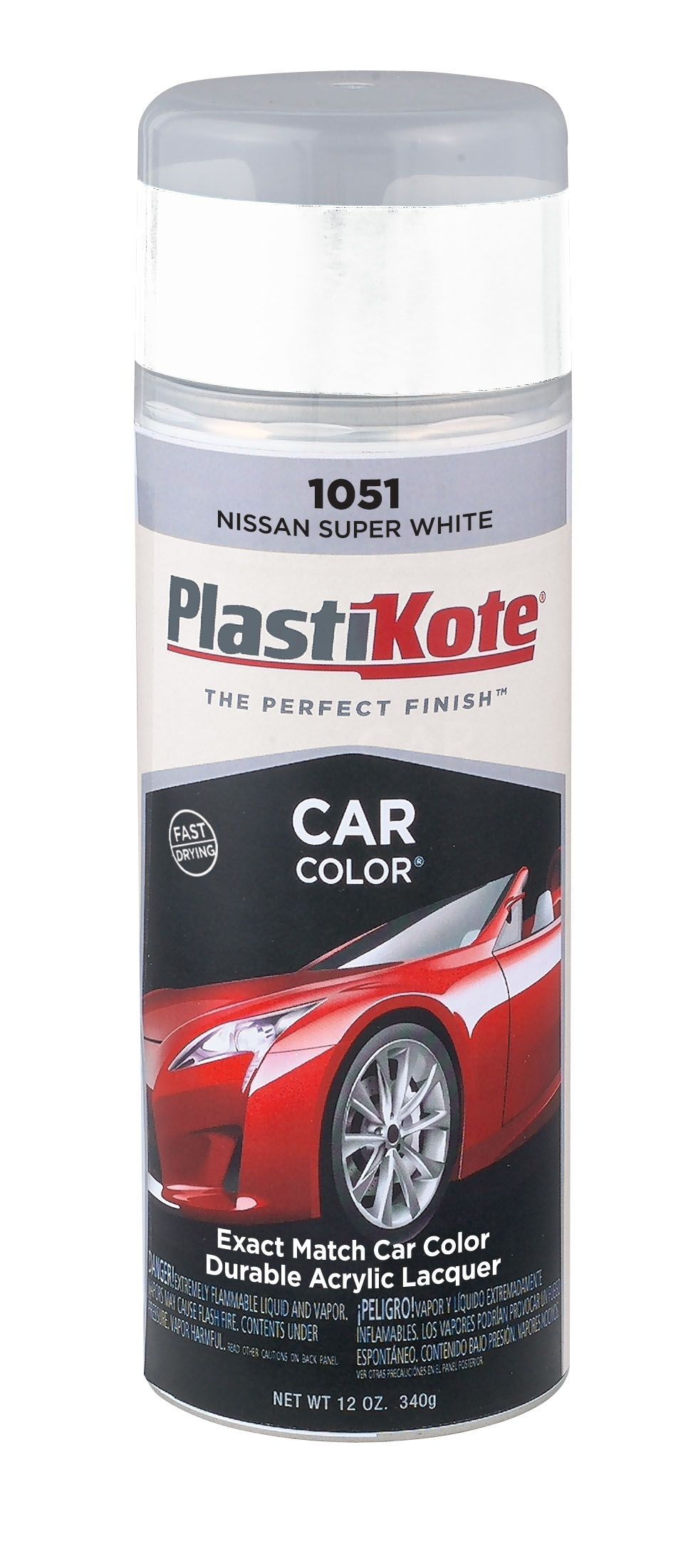 1051 PlastiKote Paint For Automotive Touch Up