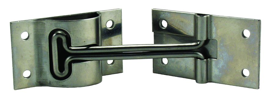 10515 JR Products Door Catch Replacement For Any T-Type Of Door Holder