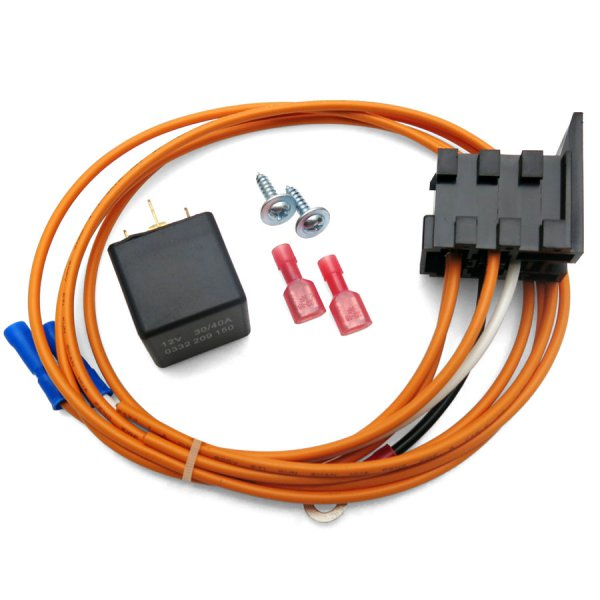 KICHARNBL Keep it Clean Wiring Brake Light Relay Universal