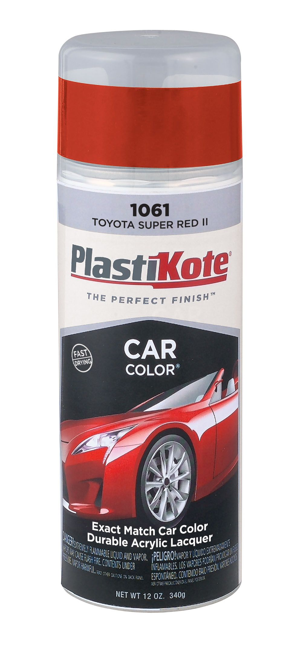 BTY1560 PlastiKote Paint For Automotive Touch Up