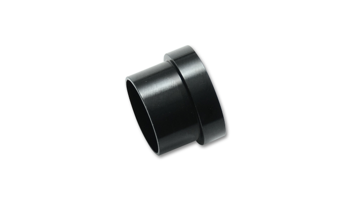 10762 Vibrant Performance Tube End Fitting Sleeve  -6AN to 3/8 Inch