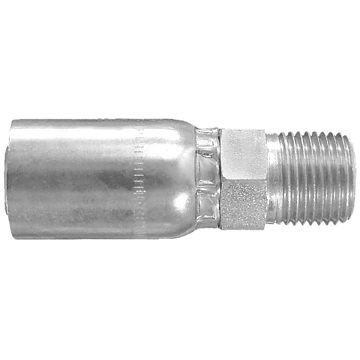 108248 Dayco Products Inc Hose End Fitting Hydraulic Permanent Crimp