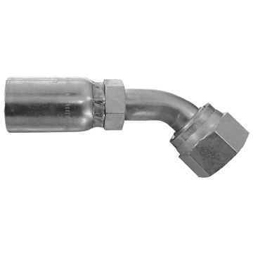 108760 Dayco Products Inc Hose End Fitting Hydraulic Permanent Crimp