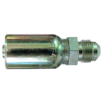 108905 Dayco Products Inc Hose End Fitting Hydraulic Permanent Crimp