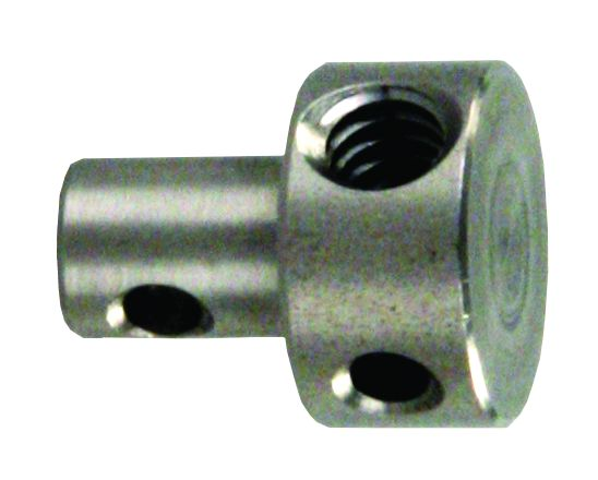 10975 JR Products Access Door Latch Cable Adjuster For Securing Any