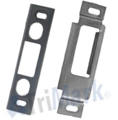 11705-15 Trimark Entry Door Latch Striker Plate Use With Trimark