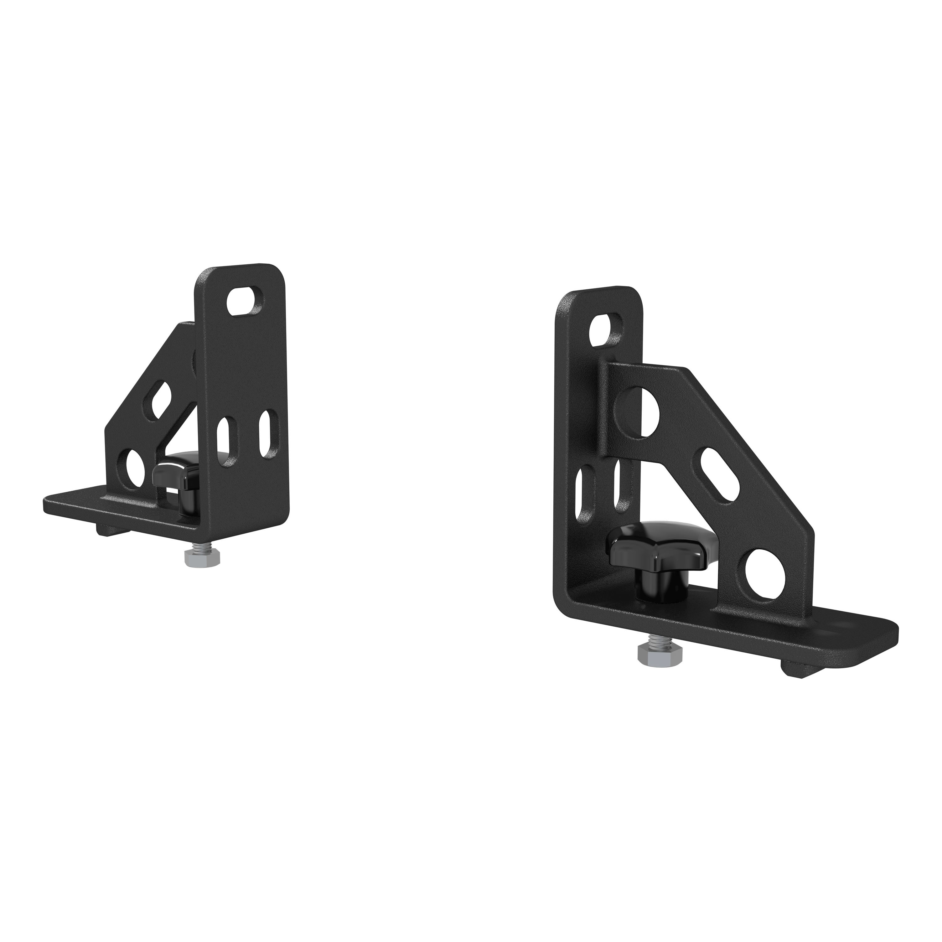 1110310 Aries Tie Down Anchor Topside Track Mount