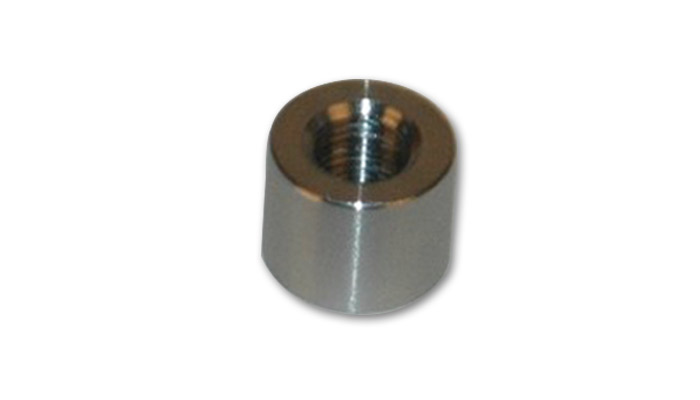 11147 Vibrant Performance Weld-In Bung 1/8 Inch NPT Thread EGT Sensor