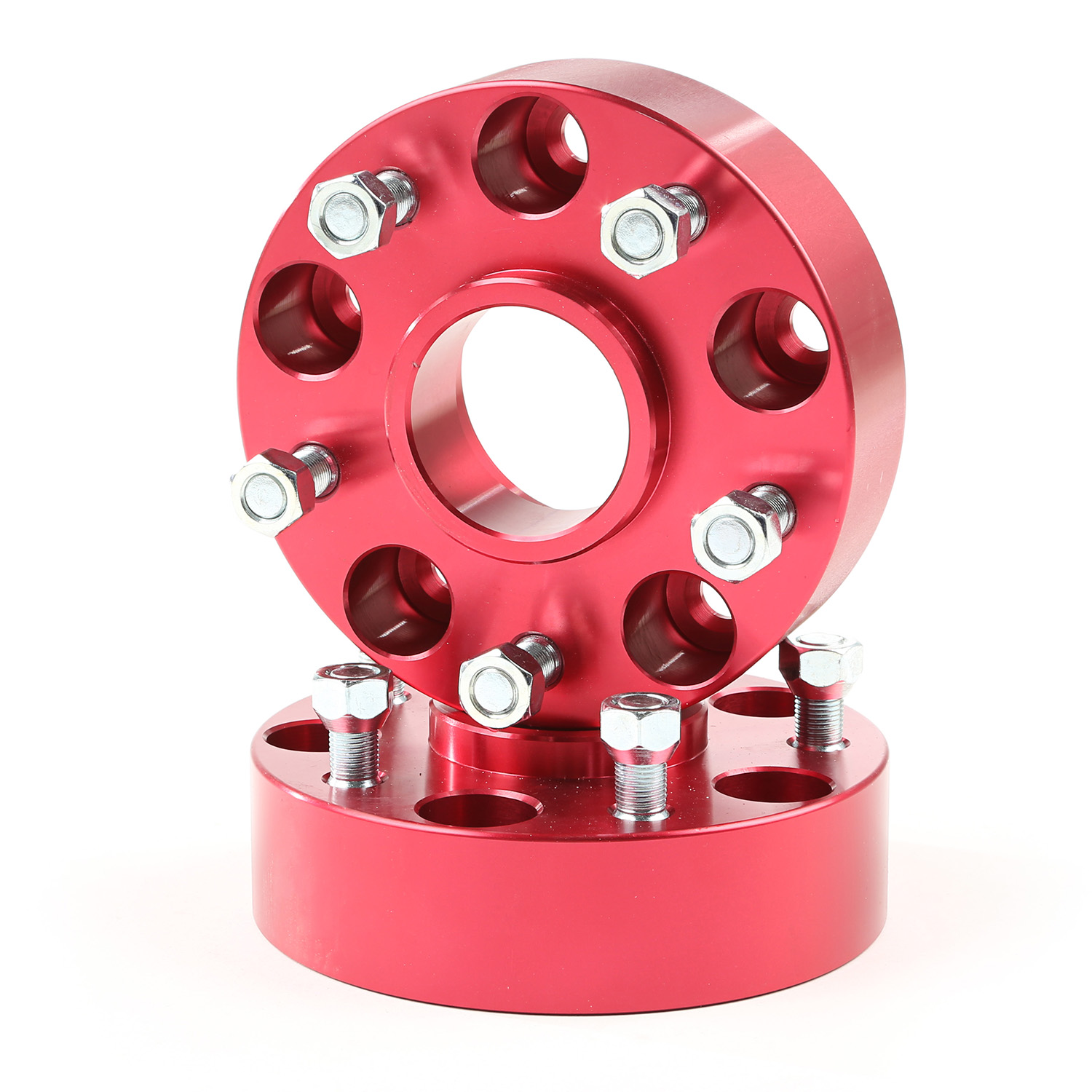11304 Alloy Axle Wheel Spacer 5 x 127 Millimeter/ 5 x 5.00 Inch Bolt