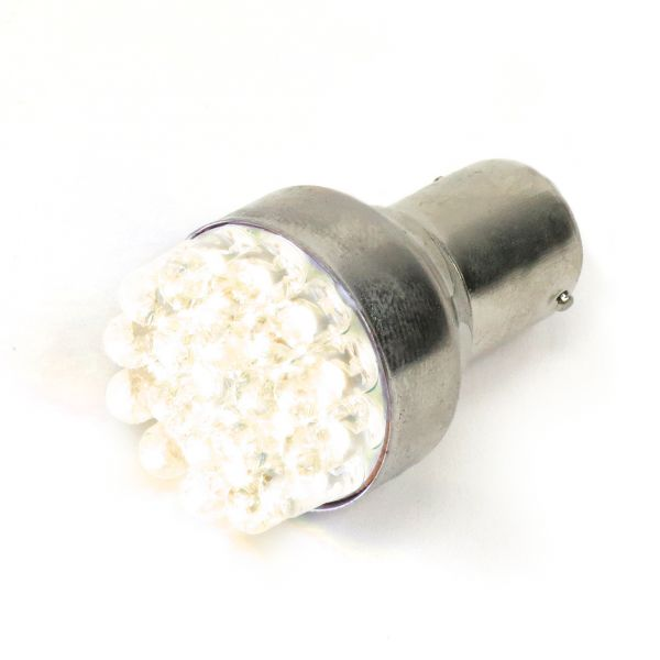 1157LEDA Keep it Clean Wiring Turn Signal Light Bulb- LED 1157 LED