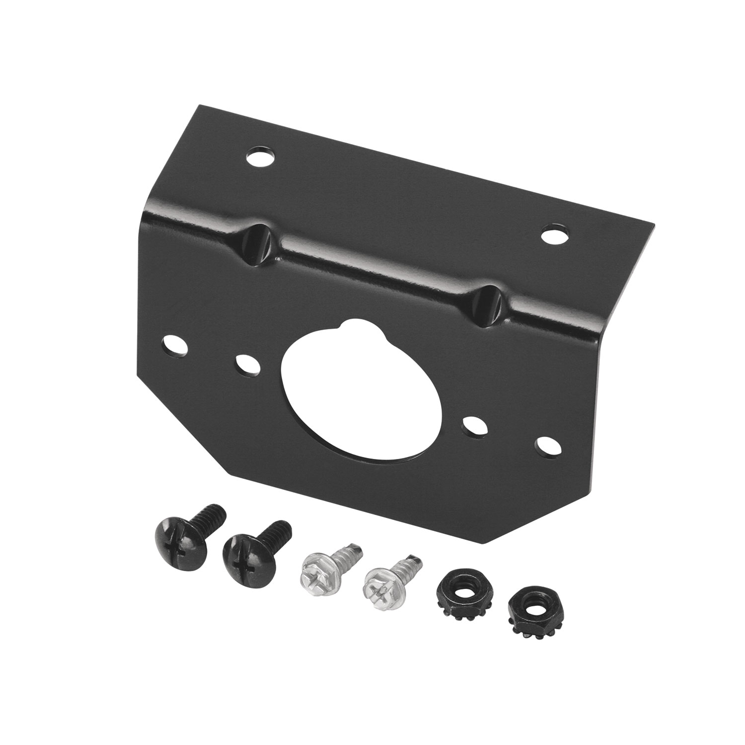 118137 Tow Ready Trailer Wiring Connector Mounting Bracket For Use