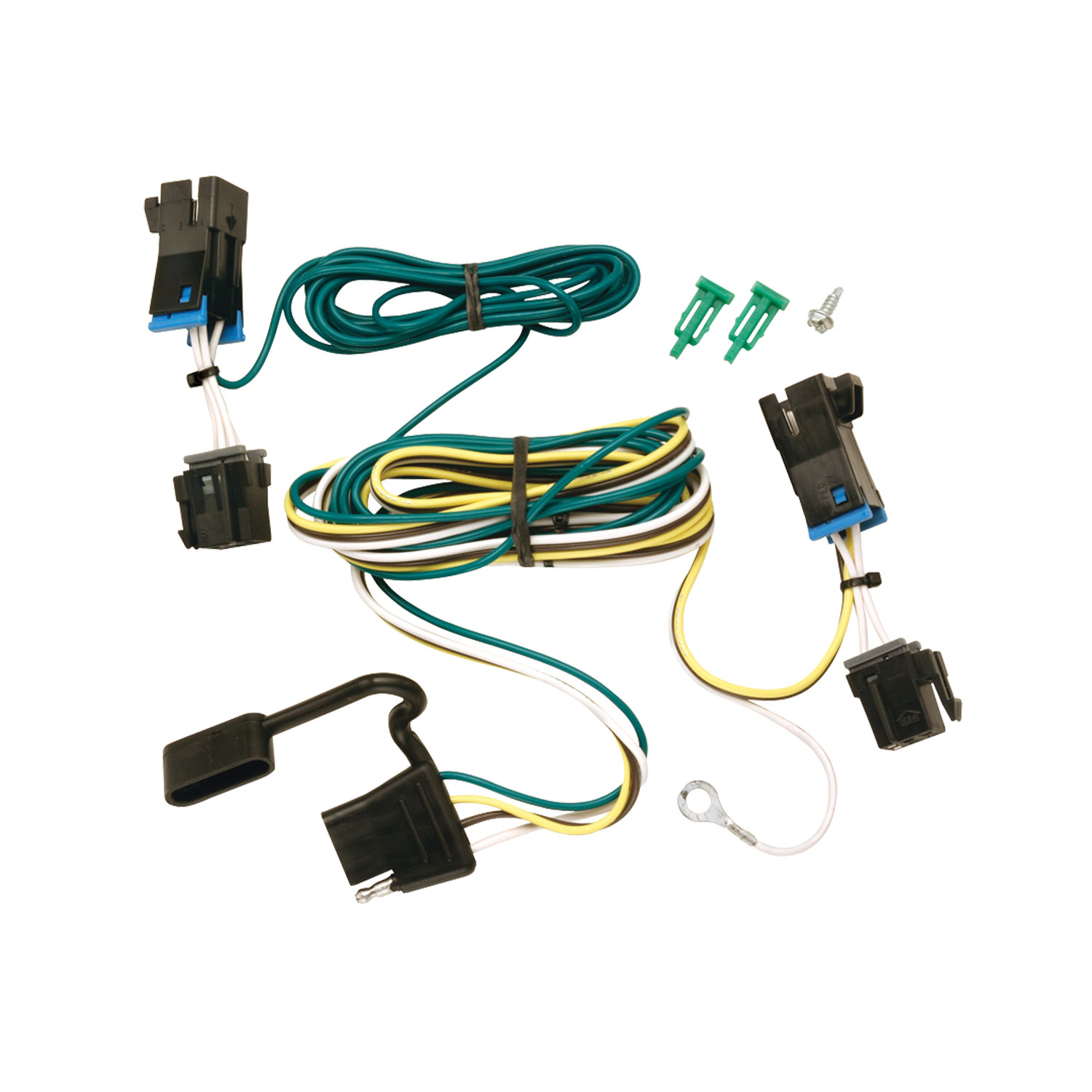 Tow Ready 118460 T-One Connector Assembly