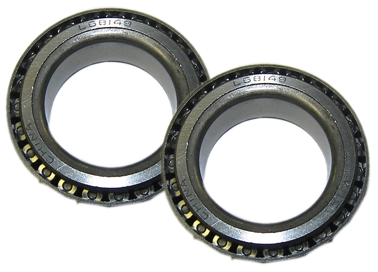 014-122092-2 AP Products Axle Bearing Use With 1.378 Inch Out