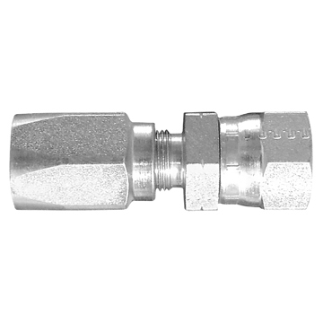 124517 Dayco Products Inc Hose End Fitting Hydraulic Reusable Coupling