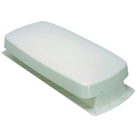 12603 Barker Mfg. Refrigerator Vent For Ventilation of RV