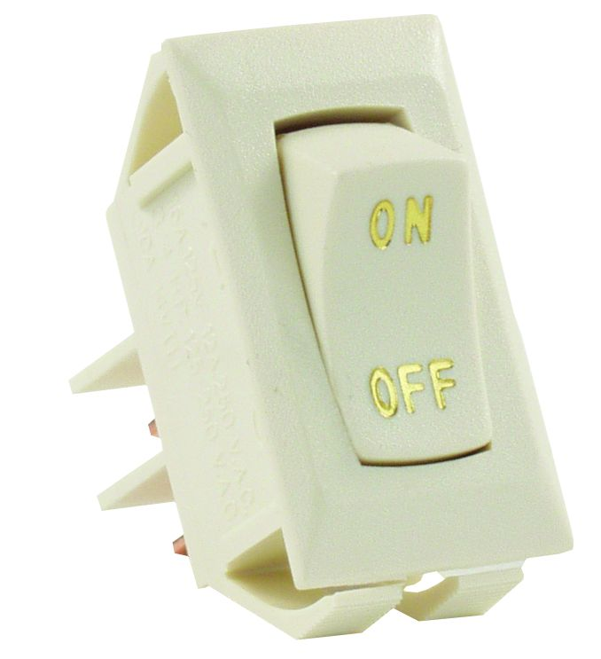 12615 JR Products Multi Purpose Switch 12 Volt