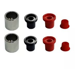 1287 Bores Guide Thread Repair Kit Used For Bumper Guide