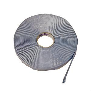 SM5227 1/8 X 3/4 John Latta Roof Repair Tape Used For Sealing Metal