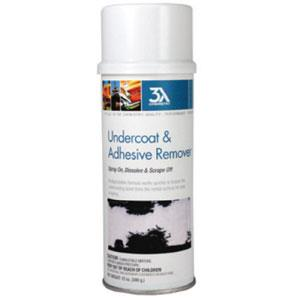 174 DirectLine Adhesive Remover Use To Remove Undercoating Bond And