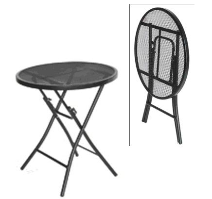 13 5089 Prime Products Table 24 Inch Diameter X 26 Inch Height