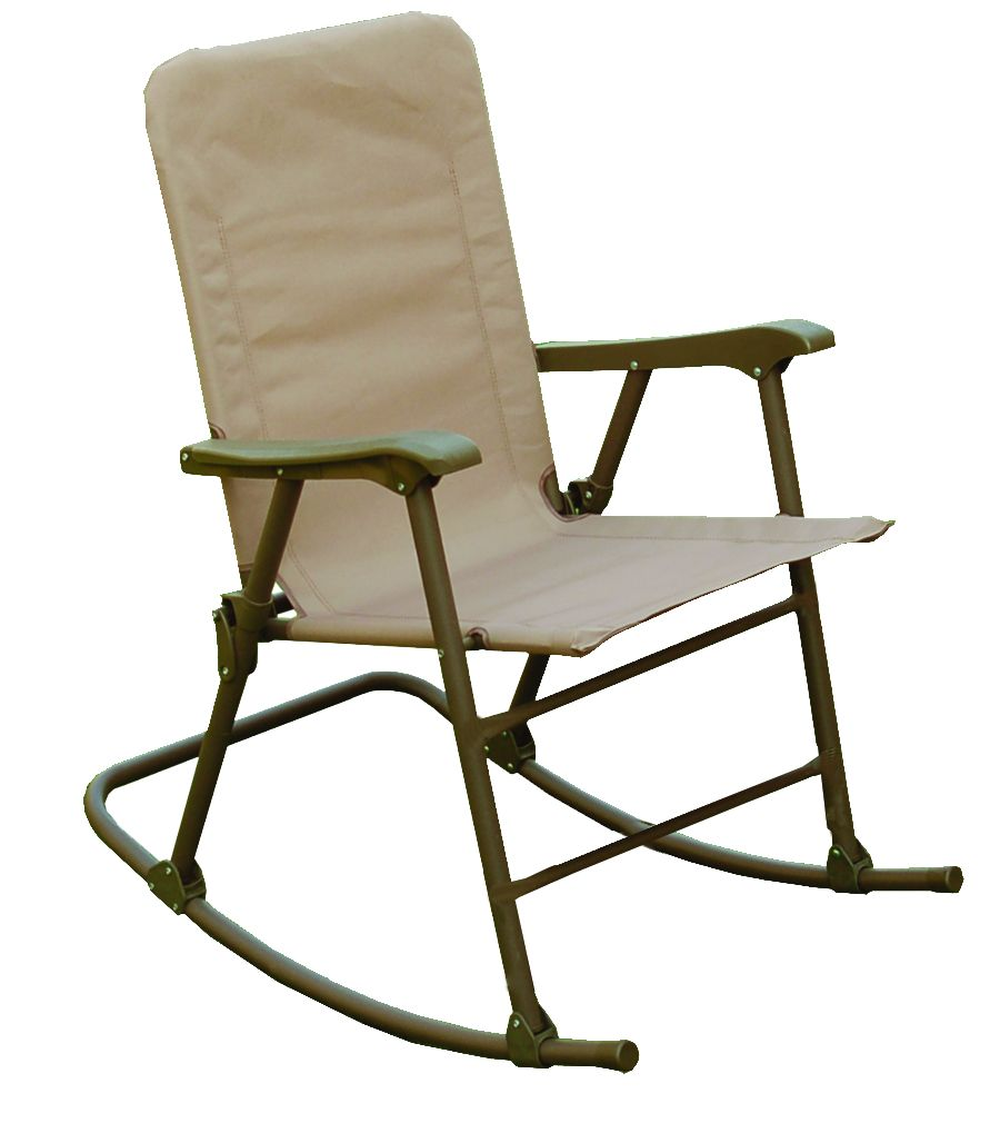 13-6506 Prime Products Chair Rocker Chair