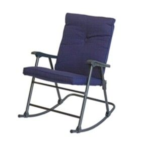 13-6602 Prime Products Chair Rocker Chair