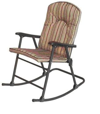 13-6803 Prime Products Chair Rocker Chair