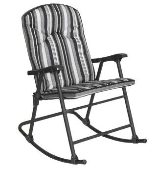 13-6808 Prime Products Chair Rocker Chair