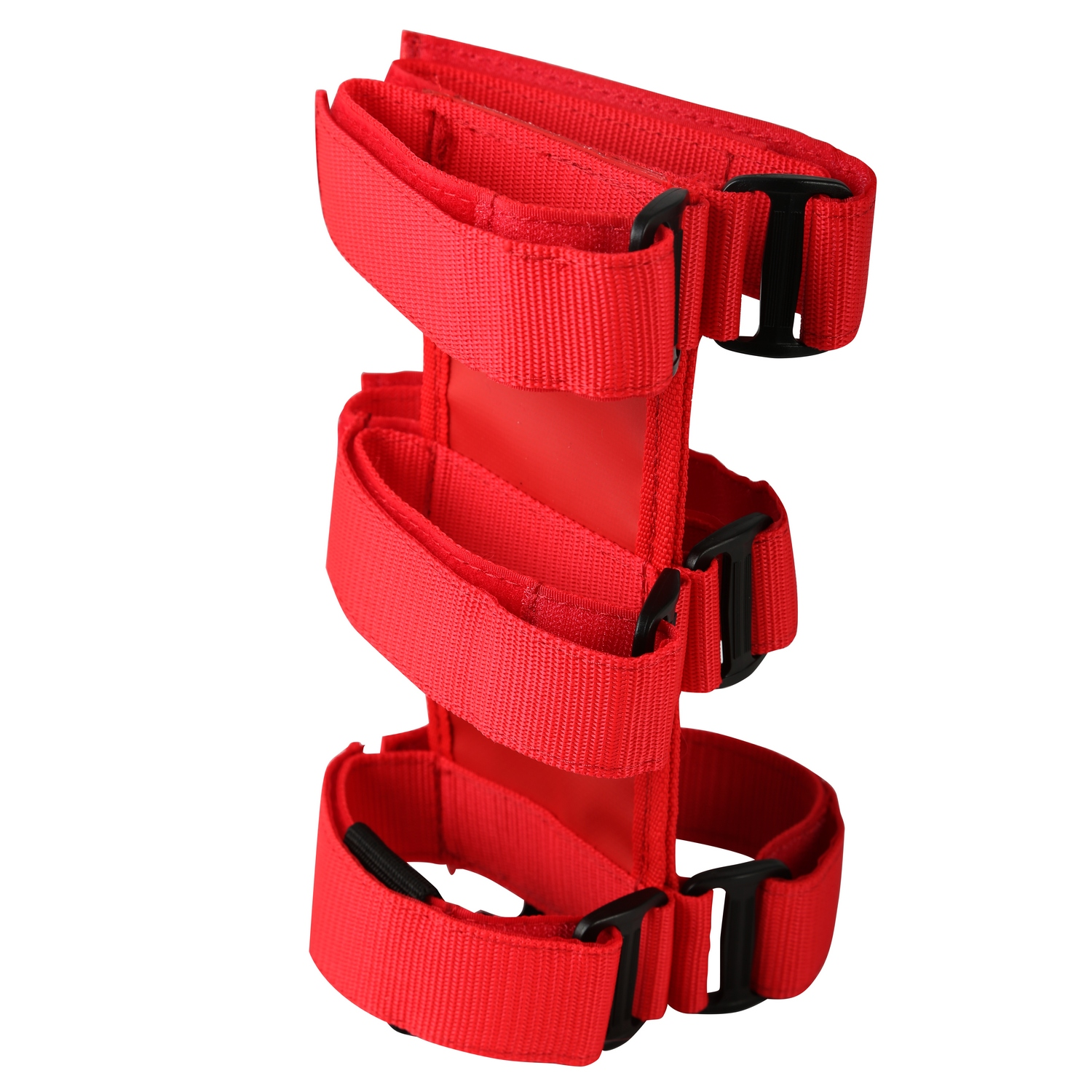 Fire Extinguisher Mount Padded Roll Bars | STEP 22 Gear |Fire Extinguisher Roll Bar Mount