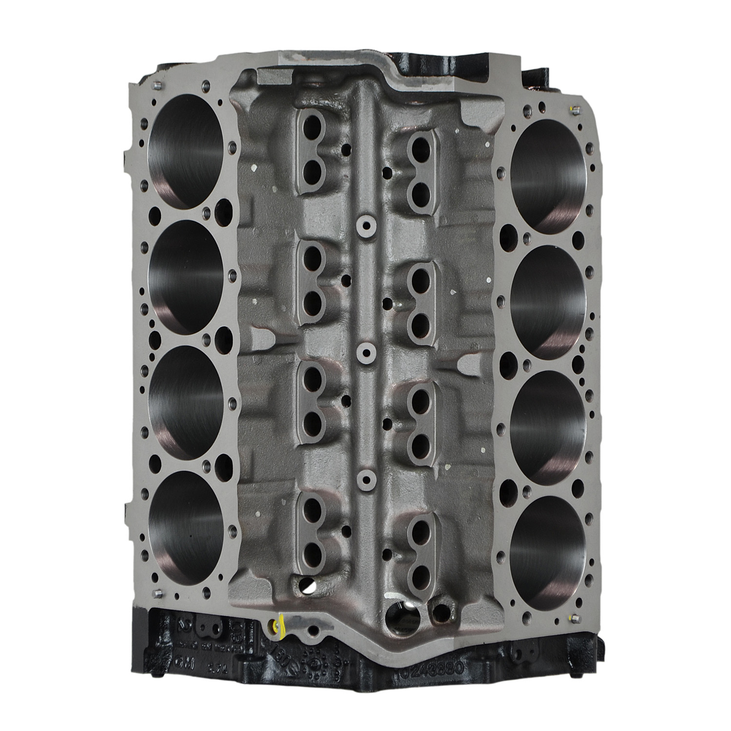 13Z6 ATK Performance Engines Engine Block  Bare Automotive