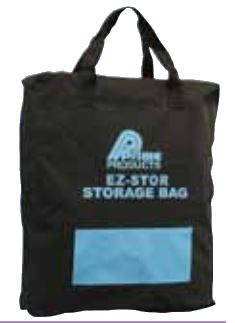 14-0155 Prime Products Gear Bag Storage Type