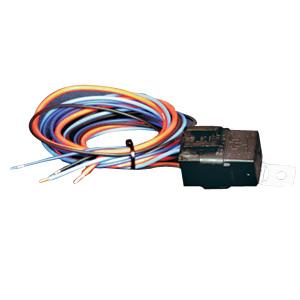 BCD-110 Night Shift RV TOWED CAR BRAKE SYSTEM & AC BRAKE CIRCUIT