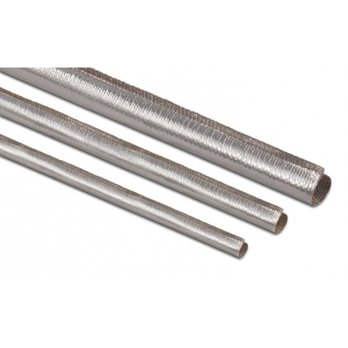 """Thermo-Tec-Clamp-On Pipe Shield 1/' X 6/""""-11600"""